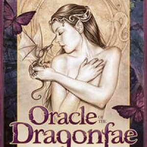 Oracle of the Dragonfae – Lucy Cavendish