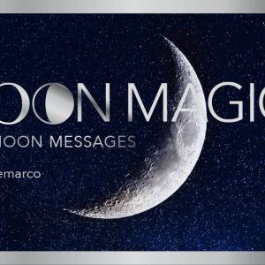Moon Magick Mini Cards – Stacey Demarco