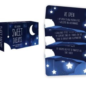 Sweet Dreams Mini Cards – Rose Inserra