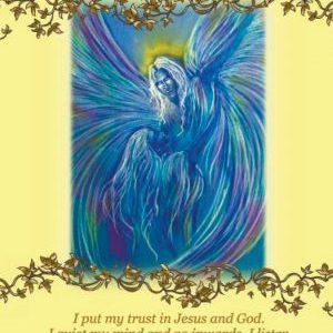 Jesus Affirmation Cards – Sharon Miralles