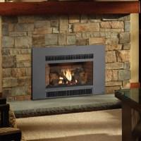 Radiant Plus Large Gas Fireplace Insert | Avalon Firestyles
