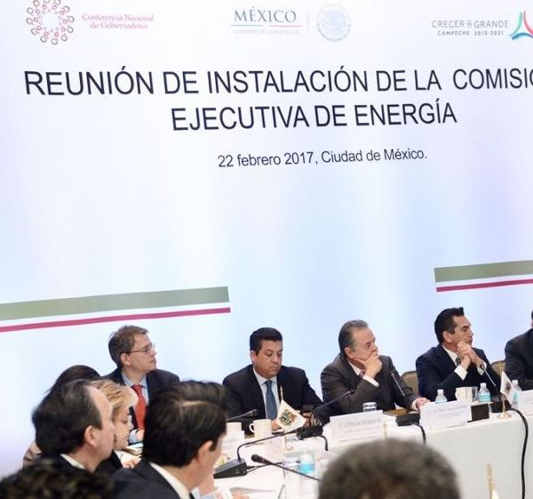 Comisión de Energía