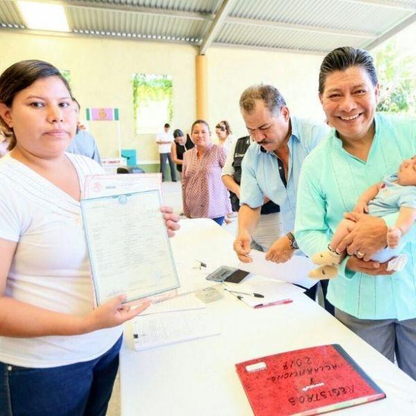 directora de atención ciudadana, Lourdes Riva Palacio