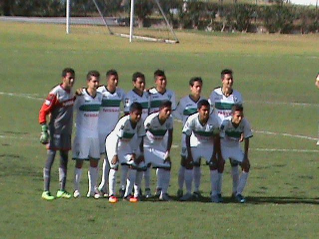 Unidad Deportiva de San Carlos