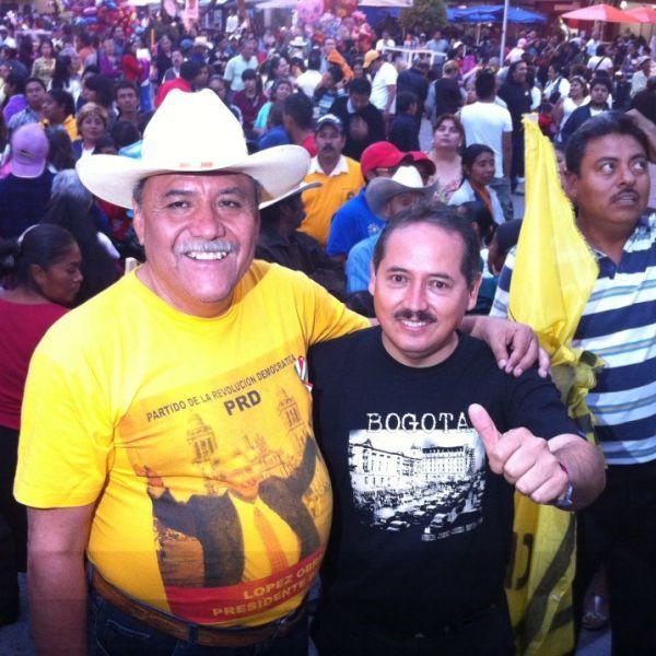 grupo político del senador Fidel Demédicis Hidalgo