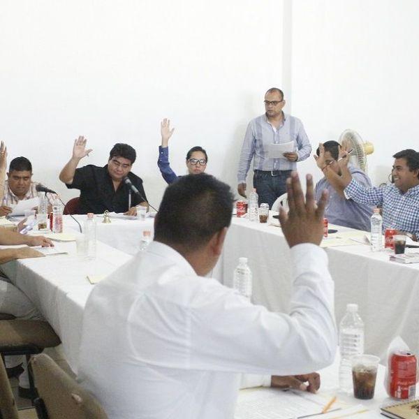 alcalde Manolo Agüero Tovar