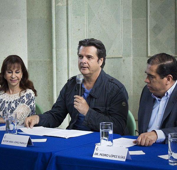 maestro Luis Partida Flores