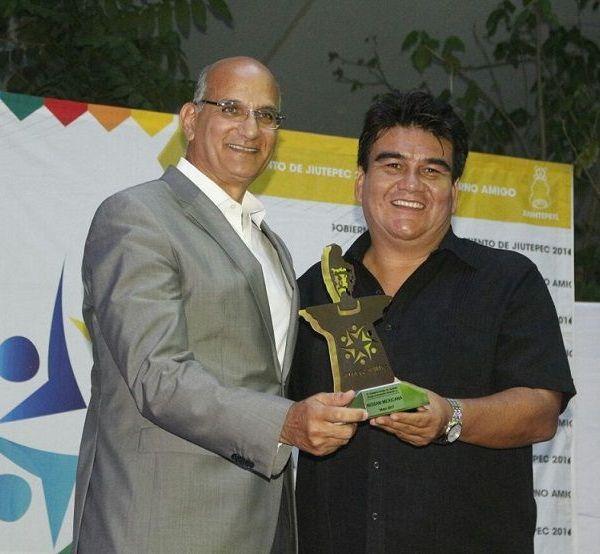 Pablo Soto Flores, director general de UNILEVER Planta Jiutepec