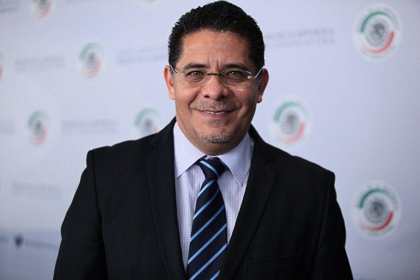 Raúl Cervantes Andrade, titular de la Procuraduría General de la República