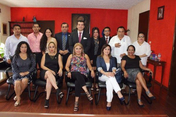 asociaciones de abogados