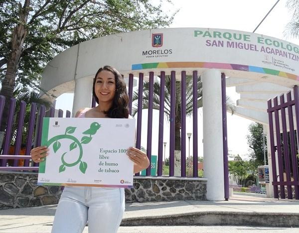 Consejo de Ciencia y Tecnología del Estado de Morelos