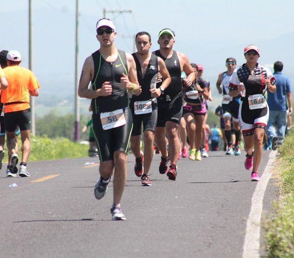 Las competencias de distancias súper sprint