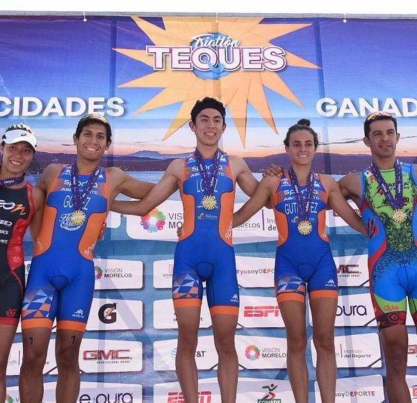 Andrea Gutiérrez González, de Jalisco