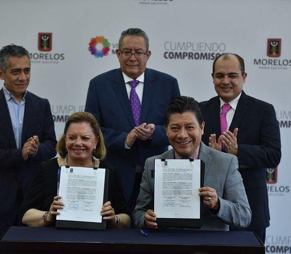 El secretario de Gobierno, Matías Quiroz Medina, afirmó que