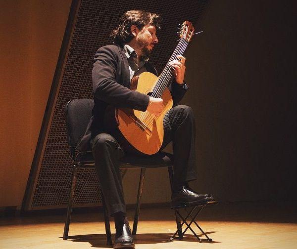Concurso de Música en Benidorm, España