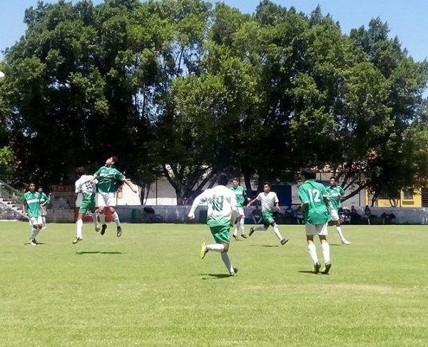 equipo Siglo XXI de la cuarta división