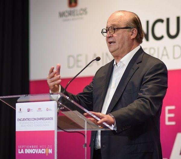 El gobernador Graco Ramírez afirmó que la inversión más importante es la que garantiza el futuro