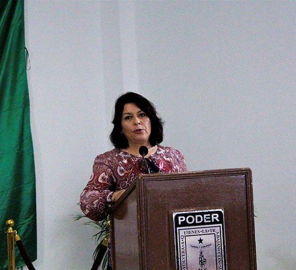 se exhorta enérgicamente al presidente de Cuernavaca, Cuauhtémoc Blanco Bravo