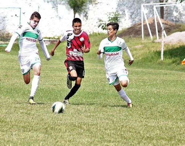 compromiso que habrá de disputarse en la cancha del Estadio Municipal de Emiliano Zapata