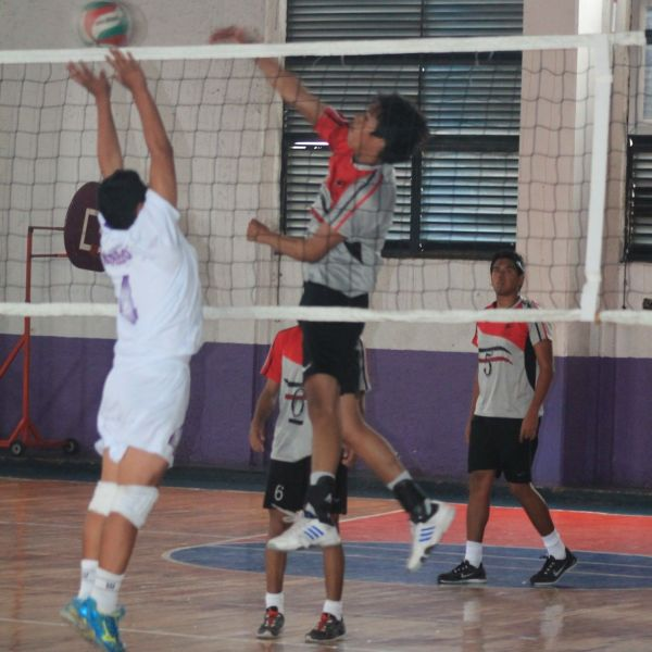 El equipo morelense continuará su preparación para participar en la próxima eliminatoria de la Olimpiada Nacional
