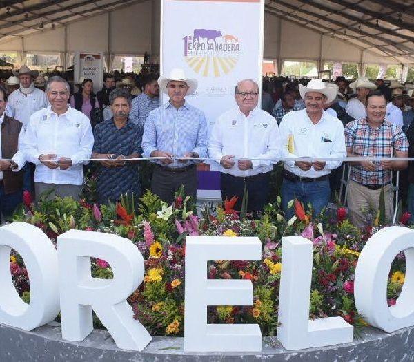 en la tierra de Emiliano Zapata, la tierra produce y la lucha por mejorar las condiciones de vida de las familias campesinas, sigue