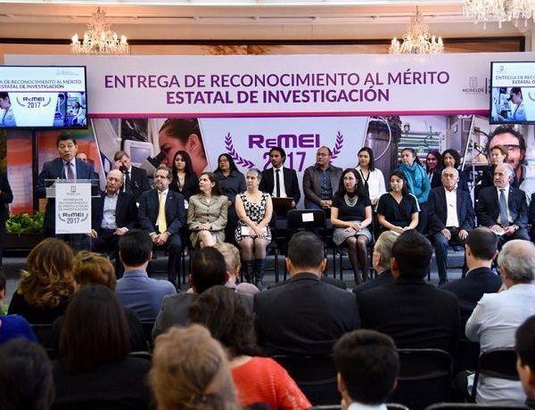 Matías Quiroz afirmó que uno de los aciertos más importantes de la actual administración es la creación de la Secretaría de Innovación, Ciencia y Tecnología (SICyT)