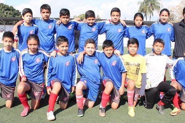 Unidad Deportiva Miraval, en punto de las 09:00 horas, será la ceremonia de premiación de los equipos que resultaron campeones, así como subcampeones y terceros lugares de los torneos de apertura y clausura de la temporada 2017-2018