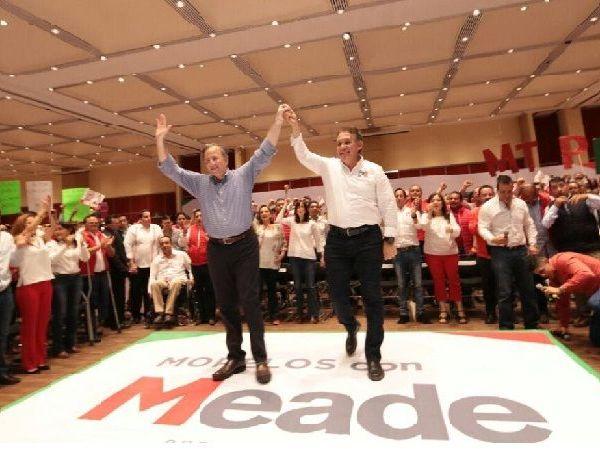 Jorge Meade Ocaranza, precandidato a la gubernatura, es el político que se requiere para cumplir con esta meta