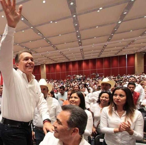 Morelos ha sufrido 18 años de deterioro por funcionarios inexpertos, improvisados y fuereños