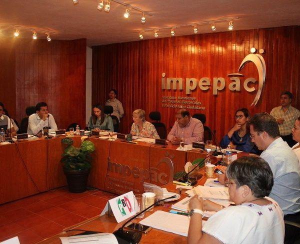 Fidel Demédicis cumplió con los requisitos que marca la ley electoral