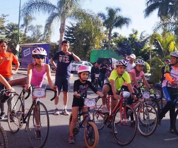 Con motivos de las vacaciones de la Semana Santa, el Instituto del Deporte de Cuernavaca, realizó con éxito la cuarta carrera ciclista femenil Copa Primavera 2018, donde se dieron cita ciclistas de todas las edades del estado de Morelos