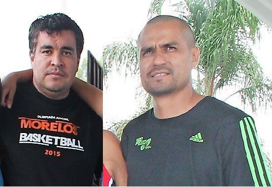 viajarán con el apoyo del Instituto del Deporte y Cultura Física del Estado de Morelos, en coordinación con la Embajada de Estados Unidos en México y el trabajo realizado con el departamento de Diplomacia Deportiva l