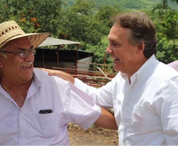 Según una encuesta realizada por la empresa regiomontana Opinión Pública DM, si hoy fueran las elecciones en Morelos, el abanderado del PRI se encuentra en un sólido segundo lugar frente a los candidatos de la fama y popularidad