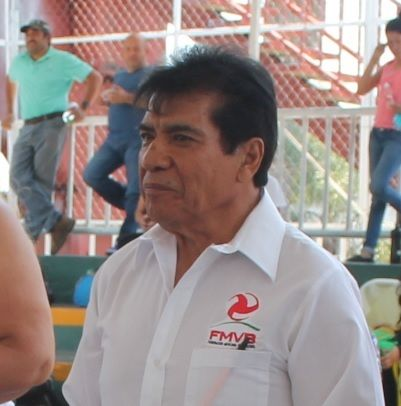 Se realizó una junta informativa para informar que ha terminado su periodo de gestión del actual Consejo Directivo de la Asociación Morelense de Voleibol, que encabeza Antonio Peralta Bueno