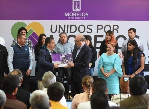 Sostuvo que el Atlas, que ya está a disposición de los ayuntamientos, será un instrumento para la toma responsable de decisiones y establecimiento de políticas públicas en materia de desarrollo urbano, prevención de riesgos y protección civil