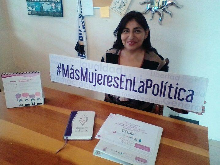 El objetivo es desarrollar e implementar un modelo de observación electoral desde la perspectiva de género que dote a las mujeres de herramientas de análisis, evaluación e incidencia para fortalecer la Democracia Paritaria en Morelos.