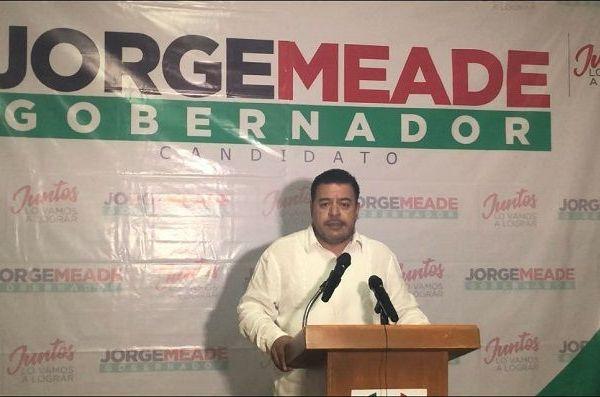 reiteró el Reto por la Transparencia para que todos los candidatos a la gubernatura de Morelos presenten su declaración 3de3 ante la plataforma nacional impulsada por el IMPCO y Transparencia Mexicana