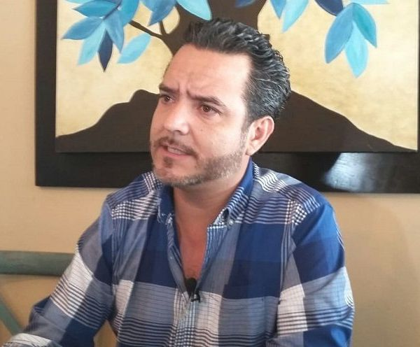 """Asimismo, el candidato ganador por la coalición """"Juntos Haremos Historia"""" confió en que este proceso se llevará a cabo en total cordialidad y respeto con quienes nombre Cuauhtémoc Blanco, gobernador electo de Morelos"""