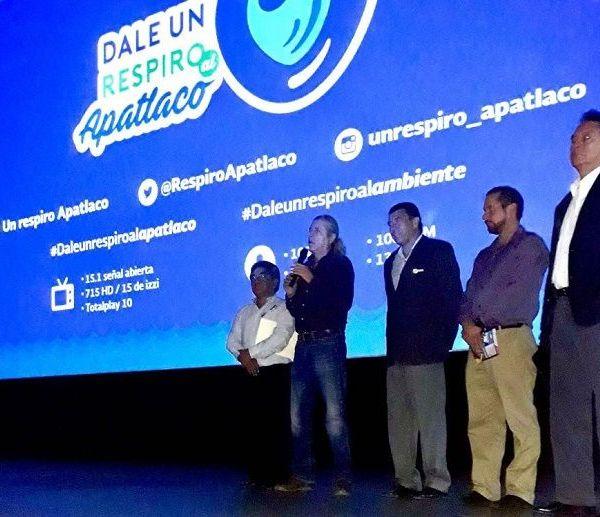 Esta campaña forma parte del Proyecto Estrategia para Estimar y Reducir las Emisiones de Gases de Efecto Invernadero (GEI), que llevan a cabo la Secretaría de Desarrollo Sustentable (SDS) y el Instituto Mexicano de Tecnología del Agua (IMTA), con el apoyo del Consejo Nacional de Ciencia y Tecnología (CONACyT)