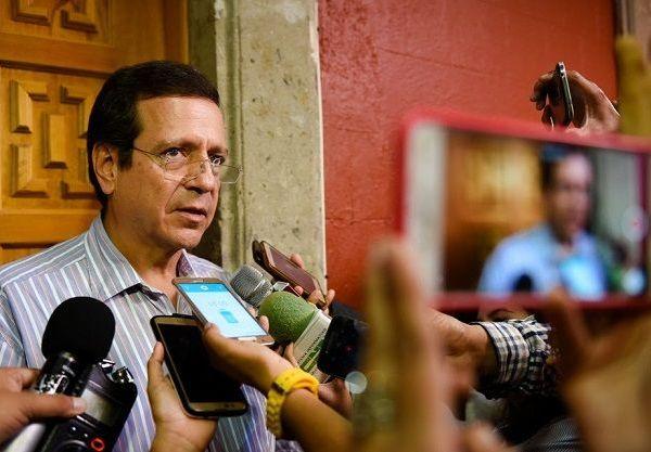 Indicó que los estados financieros al 30 de septiembre reflejan un pasivo de cerca de 10 mil millones de pesos, sólo en cuestión documental