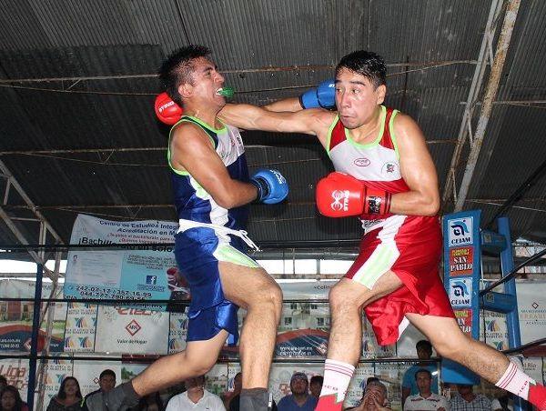 Es por ello por lo que José Zain Palma, en la categoría de 72 kilogramos, estará representando a la escuela de Tetela del Monte en este certamen de boxeo, buscando la gloria en las próximas justas que tenga acción