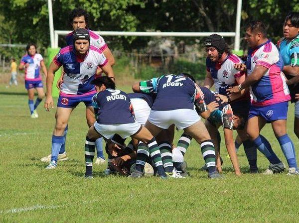 Mientras que el equipo femenil Tlahuicas Rugby Morelos sumó su segundo descalabro de forma consecutiva; perdió ante el equipo de White Thunder, con final en los cartones de 38-17