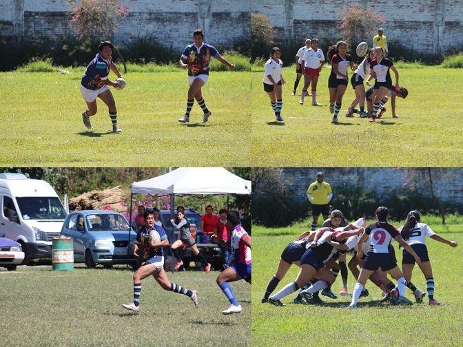Ello fue el objetivo principal de este torneo de desarrolló en la que se contó con la participación de las representaciones de los equipos en la rama varonil de Tlahuica Rugby Morelos Juvenil M19, Cuernavaca Rugby Unión CRU, y Rugby Club Xolot