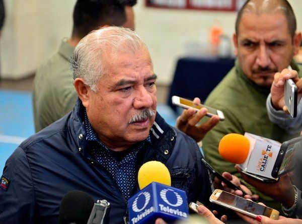Informó que los delitos más graves son el secuestro, asesinato doloso, el robo con violencia, los feminicidios y las extorsiones, por lo que se ha pedido el apoyo de la Guardia Nacional para reforzar la seguridad en el estado