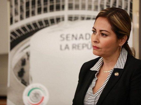 """Exigió a ambos fiscales, Alejandro Gertz Manero y Uriel Carmona Gándara, se investigue el asesinato de Samir Flores y que se llegue hasta sus últimas consecuencias en las próximas horas. """"No importa si son de extrema izquierda o conservadores, exigimos justicia"""", puntualizó"""
