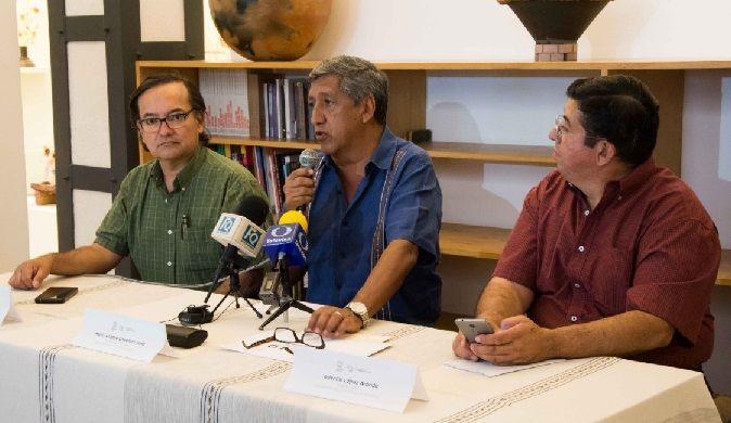 Mario Caballero Luna, secretario técnico de la Secretaría de Turismo y Cultura (STyC), informó que estos eventos serán un espacio para intercambiar, debatir y analizar conocimientos en torno al Caudillo del Sur