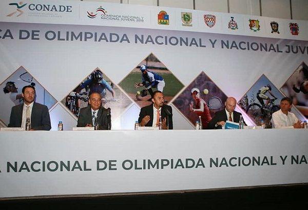 Morelos estará participando en diferentes disciplinas deportivas con grandes expectativas para pelear por los primeros lugares