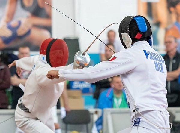 Destacó la participación de estos dos atletas, quienes están bastante motivados tras su participación en el Campeonato Nacional de dicha disciplinas, así como de los recientes Juegos Panamericanos