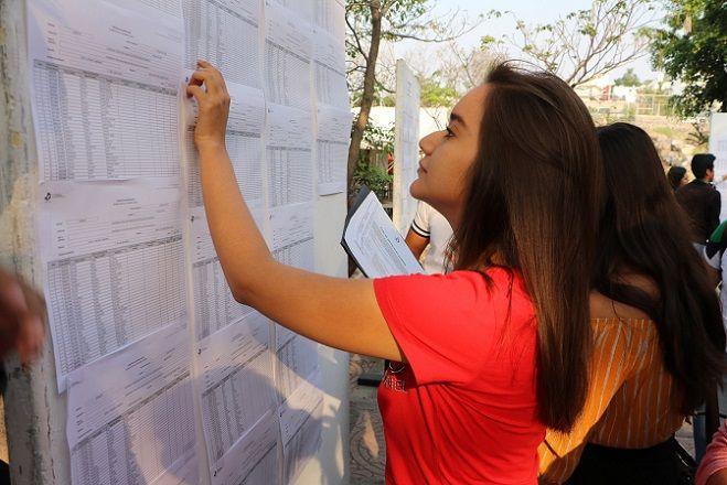 De acuerdo a las políticas de apoyo a la juventud morelense implementadas por el Gobierno del Estado, la UTEZ amplió los lugares para este proceso, de mil 680 señalados a mil 711 candidatos aceptados en esta ocasión, mismos que obtuvieron un resultado favorable en el examen del Centro Nacional de Evaluación para la Educación Superior (Ceneval)