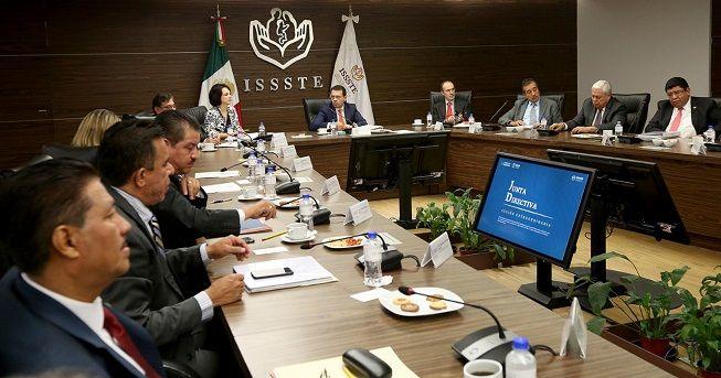 Durante la primer Sesión Extraordinaria de 2019 del Máximo Órgano de Gobierno del Instituto, el Director General del ISSSTE, Luis Antonio Ramírez Pineda, instruyó a realizar el trámite correspondiente, ya que con esas reservas se podrá reforzar y mejorar el otorgamiento de los 21 seguros, servicios y prestaciones